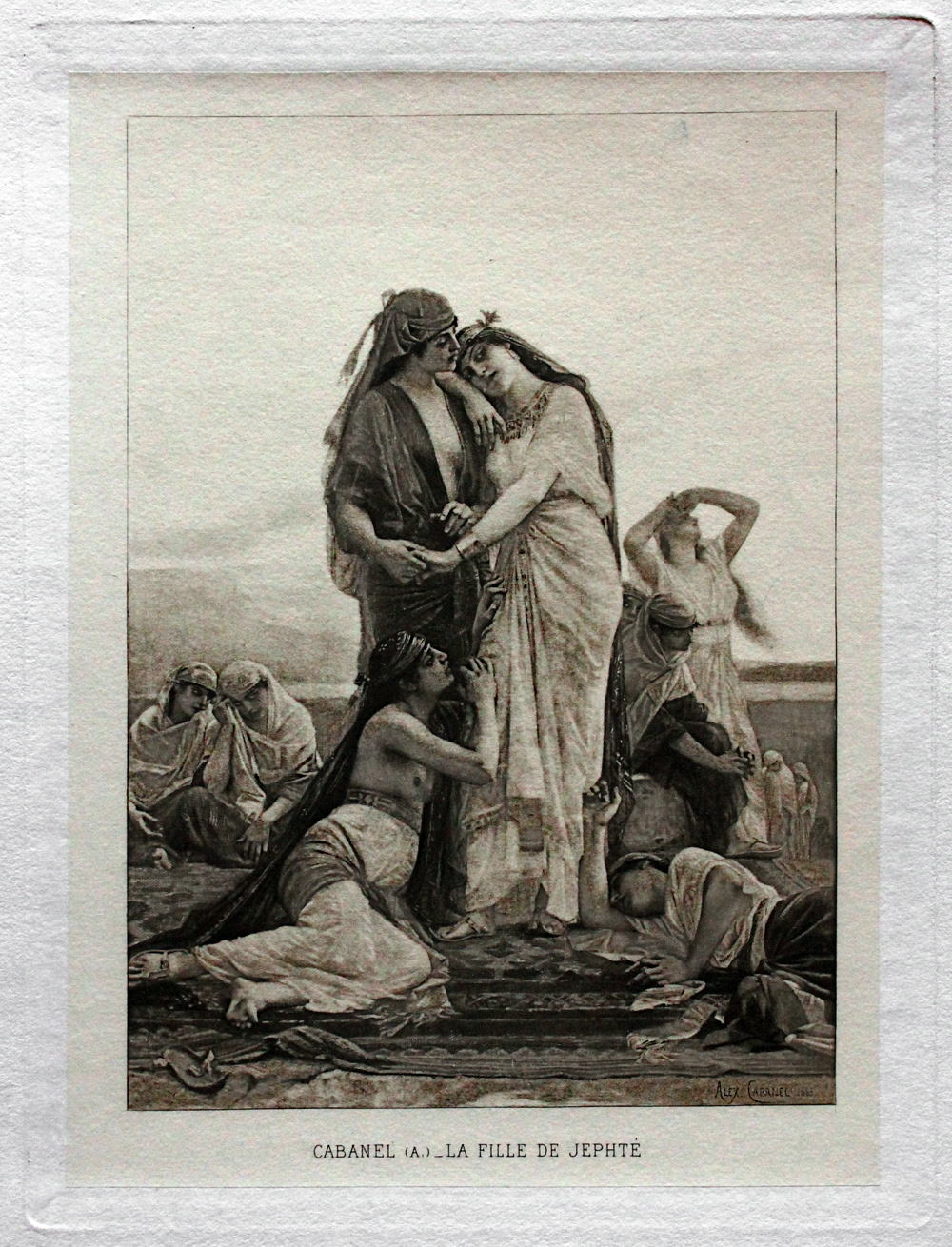 アレクサンドル・カバネルの画像 p1_20